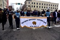 Krewe of Harambee MLK Day Parade