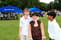 CMM Colonial Days