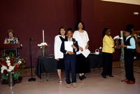 Judson Magnet 5th Grade Promotion Ceremony