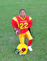 G-Men Tigers Youth Football