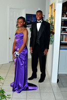 Rosalind's 1st Prom & Friends
