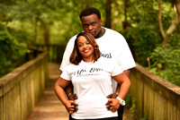 Claville-Epps Engagement