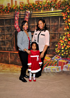 Williams Family Christmas Party 2013