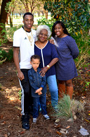 Jackson Family Pictures